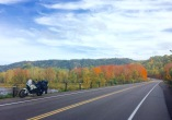 Grand Algoma Tour in fall