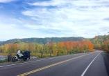 Grand Algoma Tour in fall
